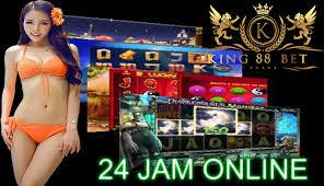 Bandar Judi Online Casino terbesar dan teraman