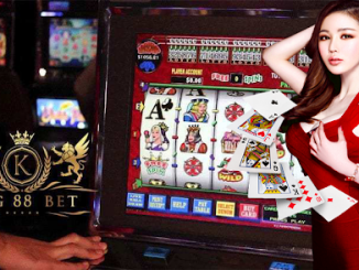 Judi Slot Online King88bet