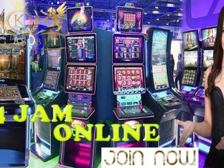 Situs Judi Casino Online terbesar 2020