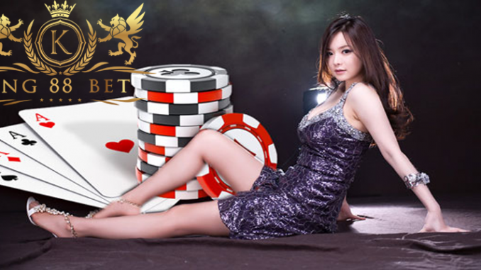 Bandar Casino Judi Online terbesar di tahun 2020