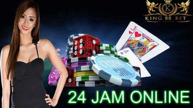 Casino Online Taruhan Terbaik dengan fitur terlengkap