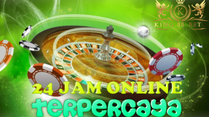 Mesin Casino Online Terbaru di tahun 2020