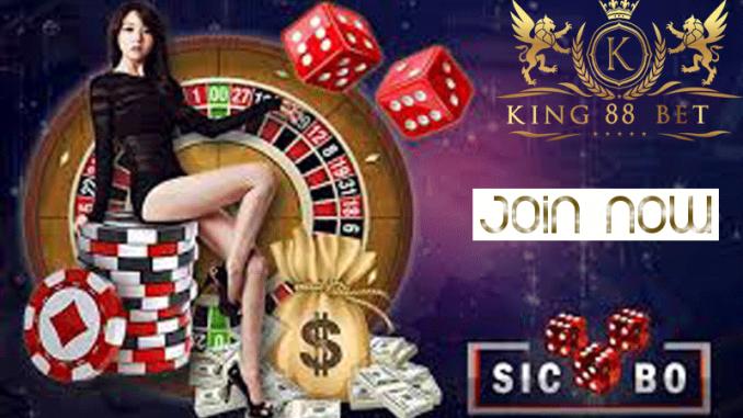 Taruhan Casino Terbaik Online juga terbaru 2020