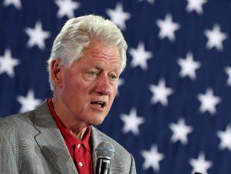 Obama Hingga Bill Clinton, Mantan Presiden AS Ini Siap Jadi Relawan Vaksin COVID-19