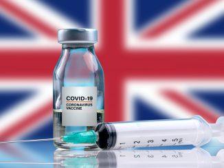 Inggris Mulai Vaksinasi COVID-19 Pekan Depan, Australia Per Maret 2021