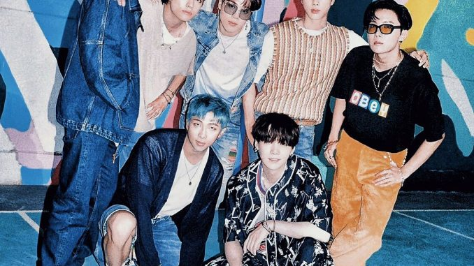 Korea Selatan Sahkan Aturan yang Izinkan Artis K-Pop Seperti BTS Tunda Wajib Militer