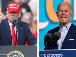 Jaksa Agung Tak Temukan Kecurangan Hasil Pemilu AS 2020, Nasib Donald Trump?
