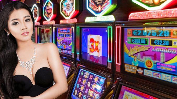 Mesin Slot Casino | Bandar Agen Bola | Togel Taruhan Terpercaya